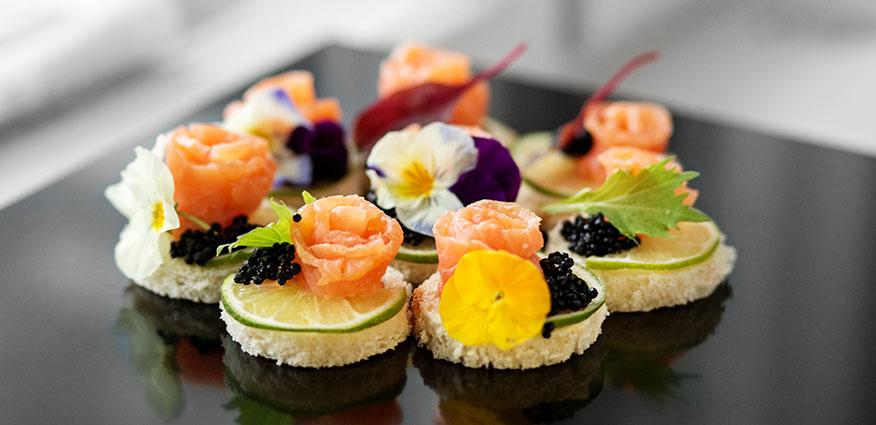 Att starta ett cateringföretag i Stockholm