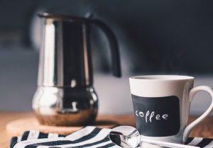 espresso bryggare